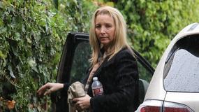 51-letnia Lisa Kudrow bez makijażu