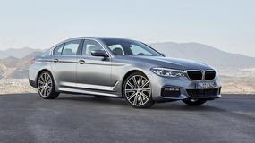 Nowe BMW serii 5: limuzyna od 209 300 zł