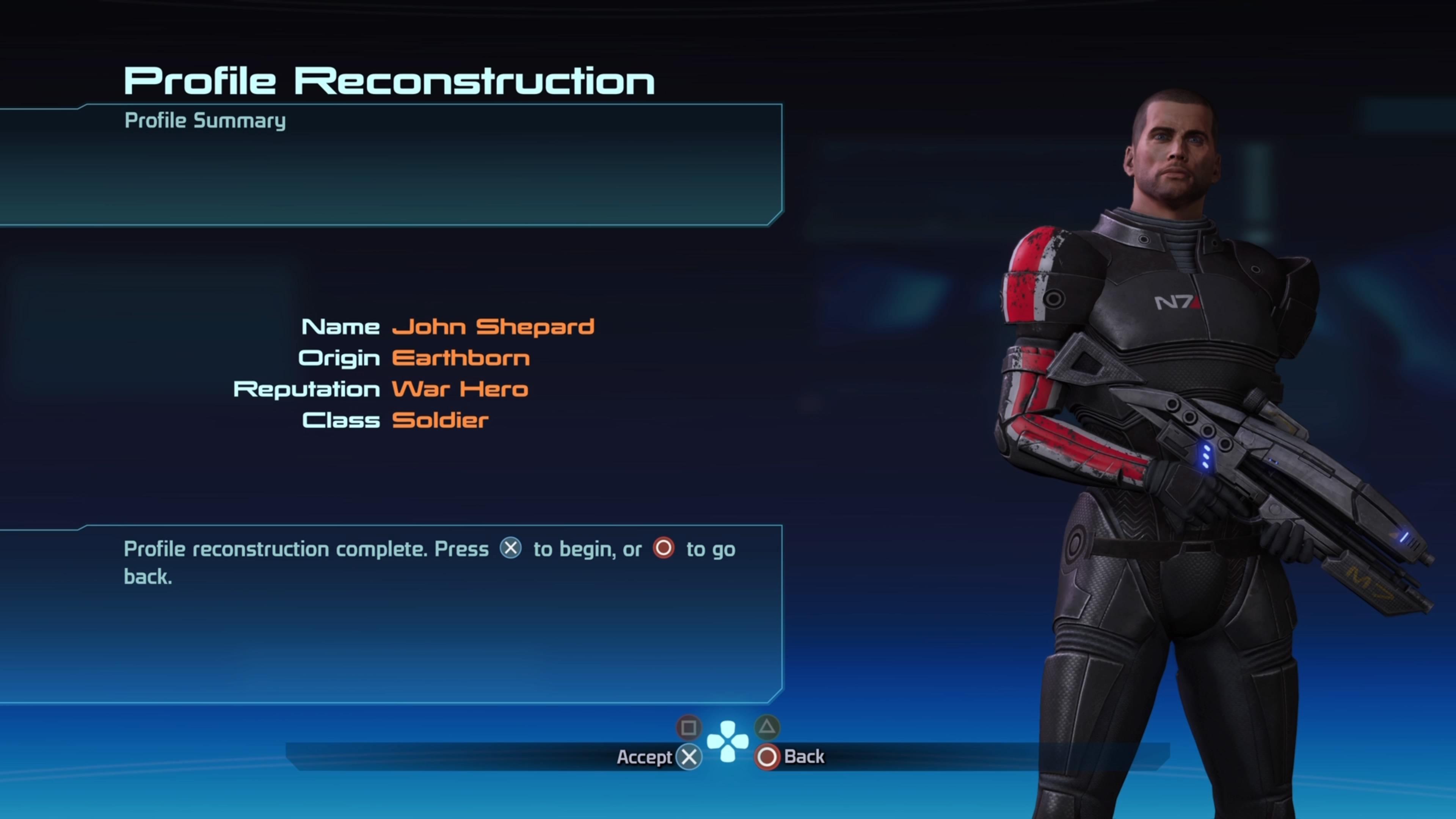 Preniesť si svojho Sheparda naprieč jednotlivými dielmi je teraz omnoho jednoduchšie.