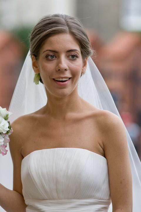 Peja i Paulina Stefańska wzięli ślub - Muzyka Alicia Keys