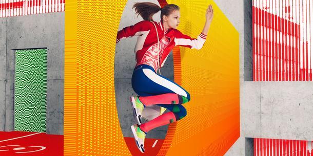 Nowa linia Adidas – StellaSport by Stella McCartney