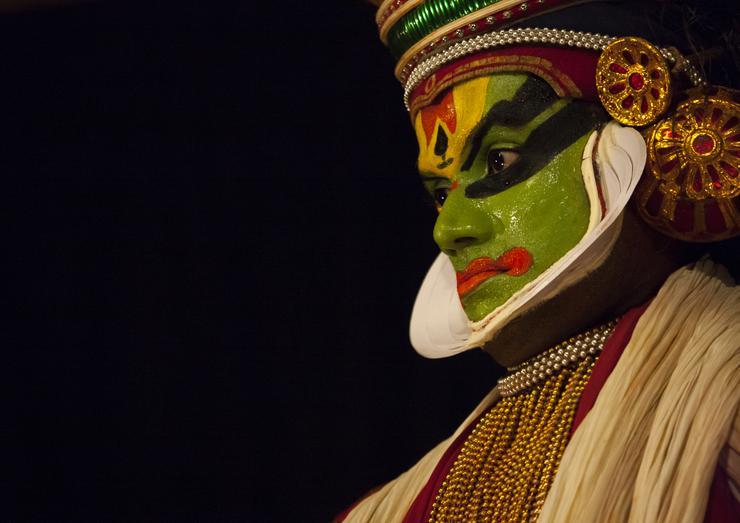 2008, Kochi, India / Fotó: NORTHFOTO