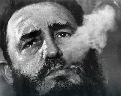 """""""Rak rana"""" Centralne obaveštajne agencije:Fidel Kastro"""