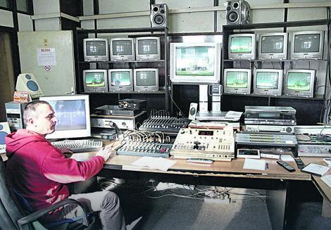 Direktorka na bolovanju: TV Smederevo