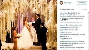 Sofia Vergara i Joe Manganiello już po ślubie