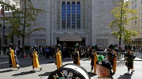 Tłumy gwiazd na pogrzebie Joan Rivers. Takie było jej życzenie