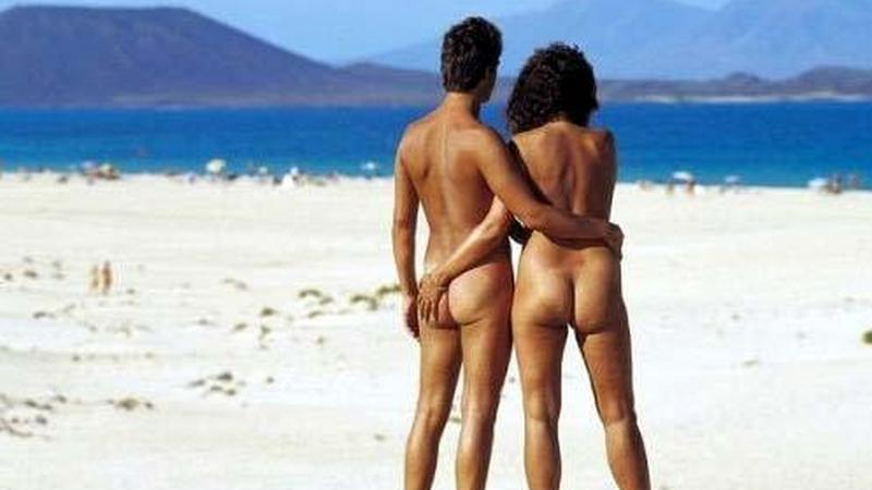 Galeria Najlepsze nagie plaże, obrazek 1