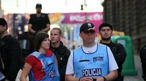 """Piękne Polki wśród 159 """"specjalnych gości"""" na Euro"""