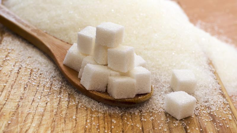Słodka wata cukrowa, czyli włosy XXL