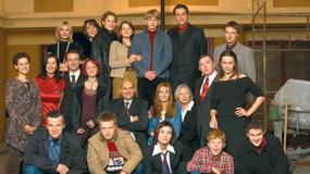 """""""Na Wspólnej"""" świętuje 15. urodziny. Zobacz, jak wyglądali aktorzy na początku serialu"""