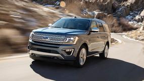Ford Expedition – na rodzinne wyprawy