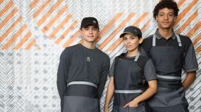 Nowe stroje dla pracowników McDonald'sa. Nie wszyscy je pokochali