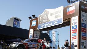 Rajd Dakar 2011 już wystartował (galeria)