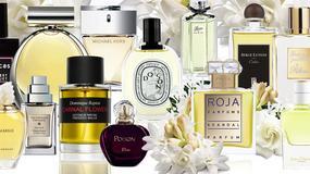 Tuberoza - nierządnica perfumiarstwa