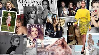 Natalia Vodianova. Piękny kopciuszek świata mody