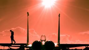"""F-14 Tomcat """"obrońca amerykańskiej floty"""""""