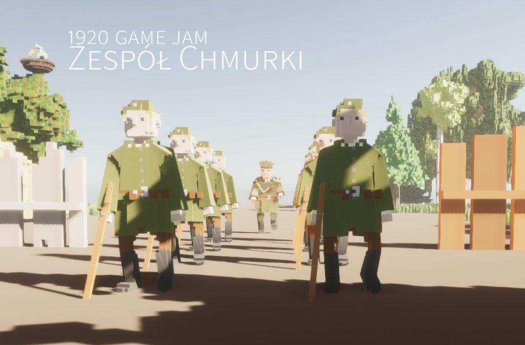 [1920 Jam] 1920 GAME JAM