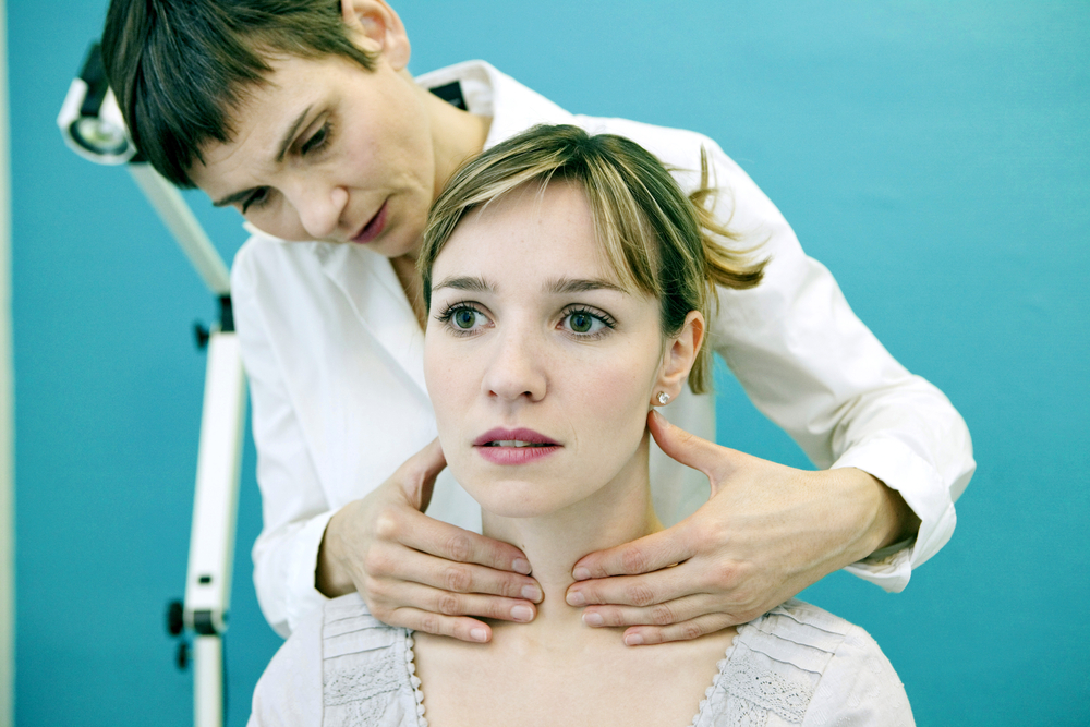 Ezekkel a tünetekkel irány a nőgyógyászati endokrinológia