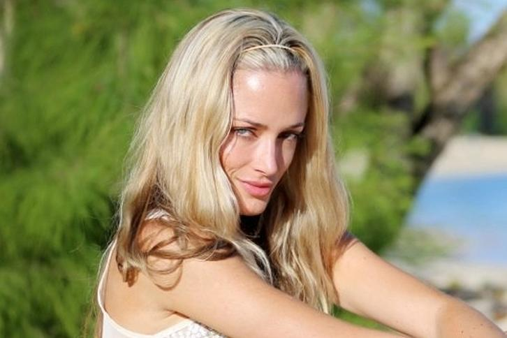Pistorius Reeva Steenkamp