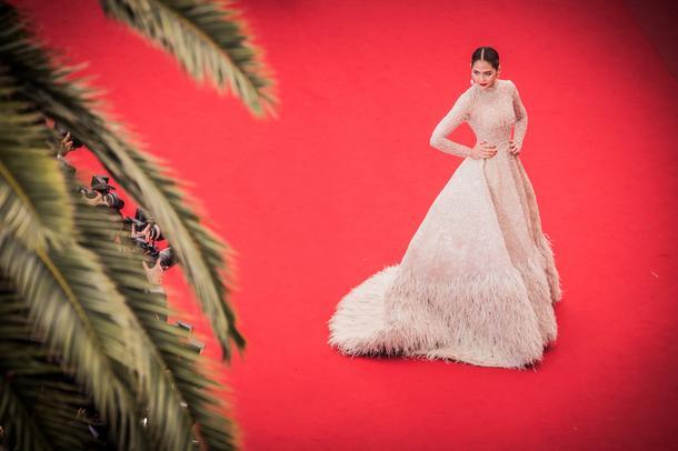Najlepsze stylizacje w Cannes!
