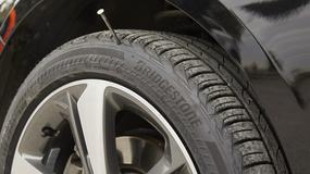Bridgestone DriveGuard pojedzie po przebiciu