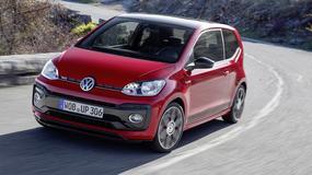 Volkswagen up! GTI już w sprzedaży. 115 KM za 62 390 zł