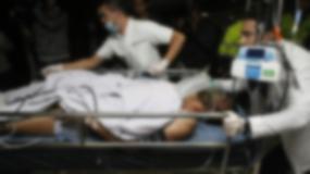 Katastrofa samolotu z zawodnikami Chapecoense, zginęli niemal wszyscy pracownicy klubu