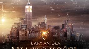 """""""Dary anioła: Miasto kości"""": zobacz zwiastun"""
