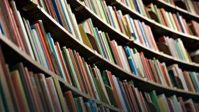 Dyrektor brytyjskiej szkoły ostrzega uczniów przed literaturą fantasy