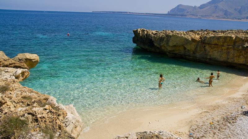 Włochy - najpiękniejsze plaże