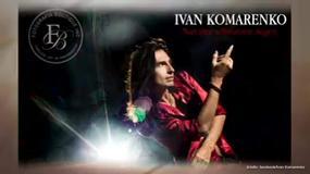 """Ivan Komarenko nagrał """"Jej czarne oczy"""" w języku niemieckim; Padre Damian w hiszpańskim """"The Voice"""" - flesz muzyczny"""