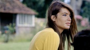 Styl Françoise Hardy