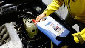 Co ma dobry zimowy płyn do spryskiwacza?