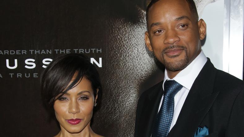 Jada Pinkett Smith bojkottálja az idei Oscar-gálát /Fotó: Northfoto