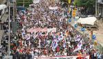Grčka: Iduće sedmice štrajk zaposlenih u avio i javnom prevozu