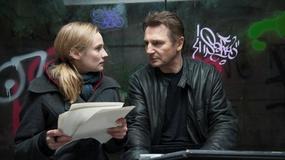 Amerykanów ciekawi tożsamość Liama Neesona