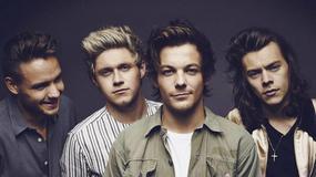 """""""Made in the A.M."""": One Direction prezentują listę utworów"""