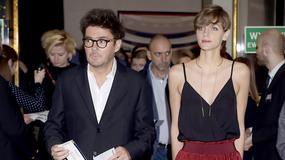 Kuba Wojewódzki i Renata Kaczoruk razem na koncercie jazzowym. Jak wyglądali?
