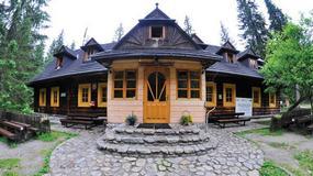 Najlepsze i najgorsze schroniska górskie w Polsce 2015