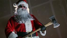 Ho! Ho! Horrory na Święta