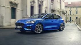 Ford Focus IV – nowe otwarcie
