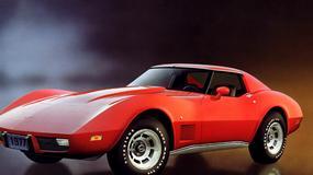 Corvette świętuje 60 urodziny