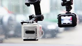 Test kamer sportowych czyli kamery do zadań specjalnych