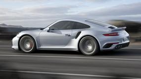 Porsche 911 Turbo i 911 Turbo S: liftingu ciąg dalszy