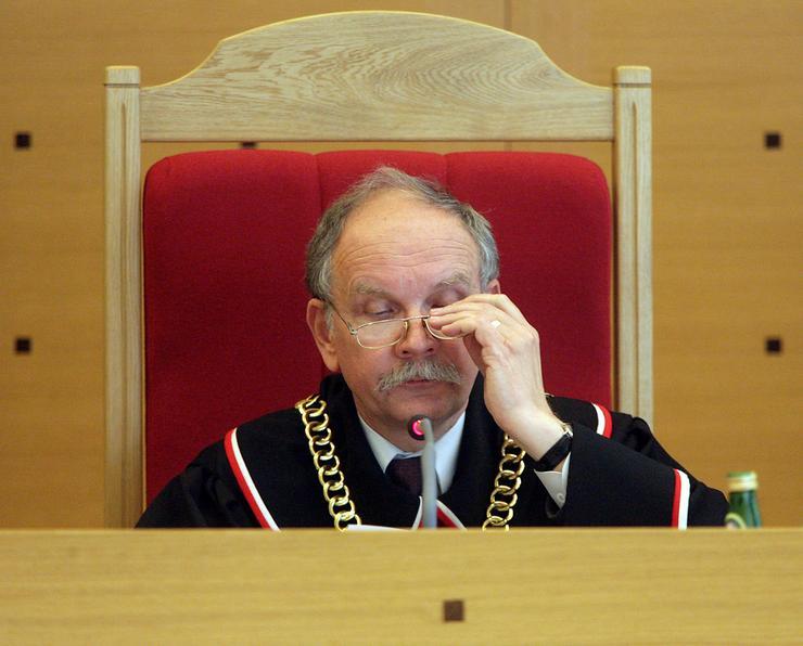 Andrzej Mączyński