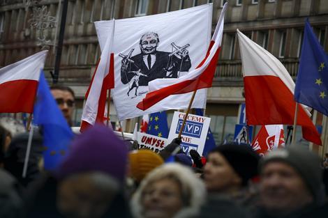 Jaroslav Kačinjski je najmoćniji čovek u Poljskoj i bez zvanične funkcije