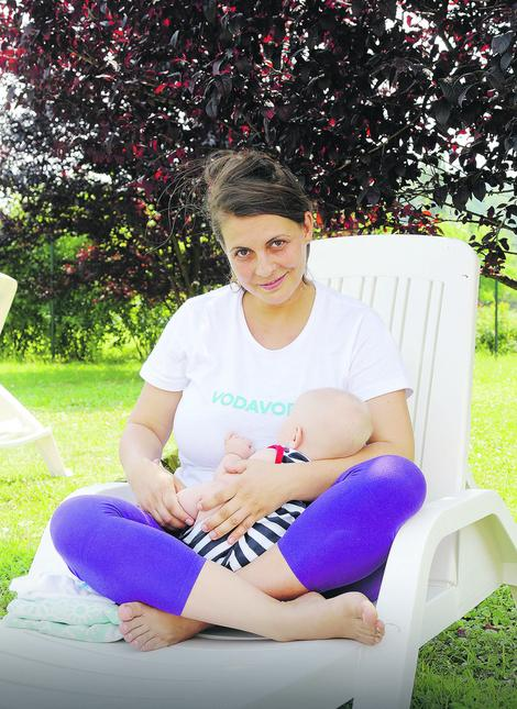Marija Jaksić: Brak i sin su je promenili