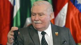 IPN: Wałęsa zanegował autentyczność okazanych dokumentów