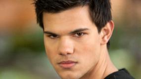 """Taylor Lautner mówi o """"Zmierzchu"""""""