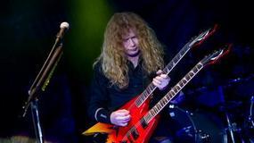 European Carnage Tour 2011: Megadeth, Slayer i Vader w Łodzi